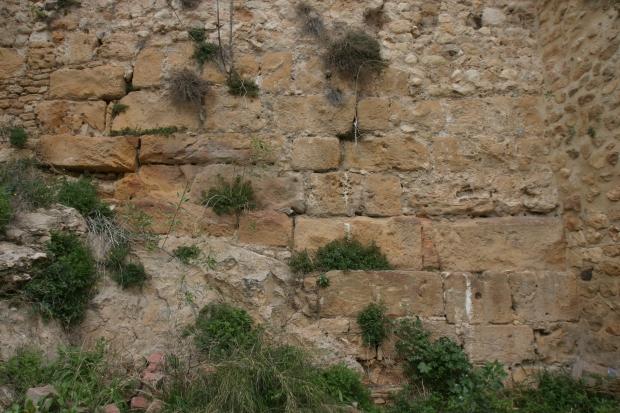 Muralles califals.