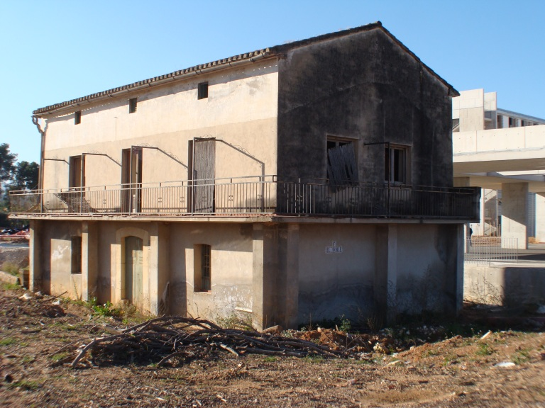 Hospital republicà de Beniadlà