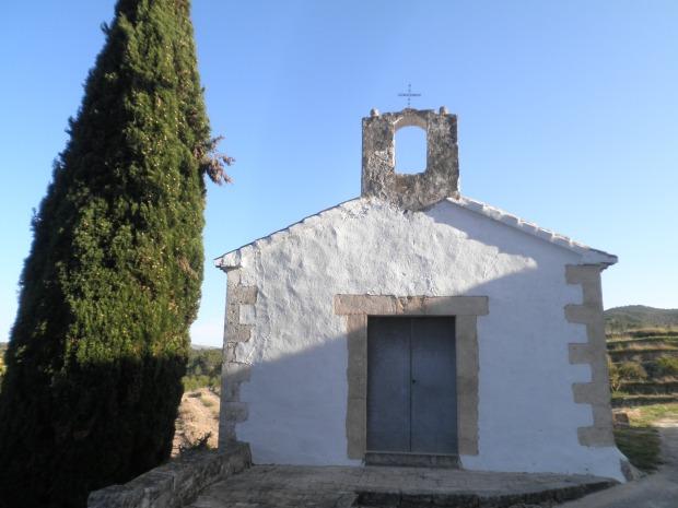 Ermita Benitzaina