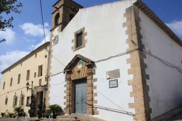 Iglesia i covent