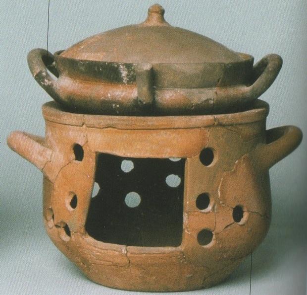 Ceràmica de cuina romana