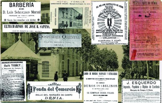 5 Calle Campos