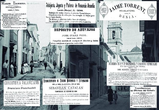 7 Calle Loreto