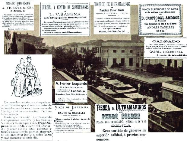 9 Plaza Mercado