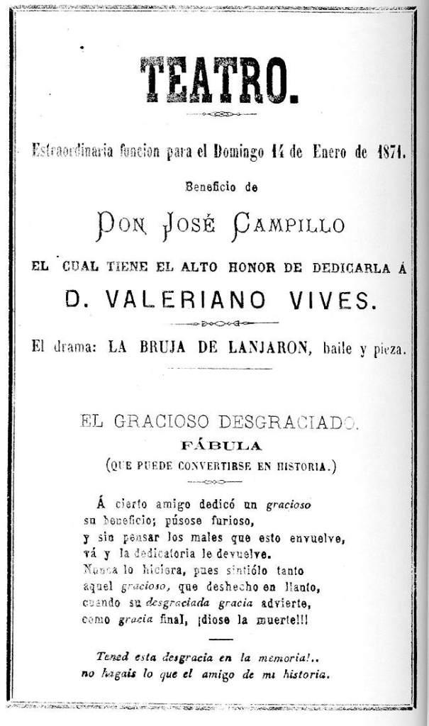 Funció al 1871